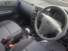 2009 Hyundai Getz GL Hatch