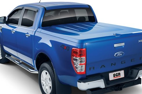 Tonneau Cover - Hard - 1 Piece