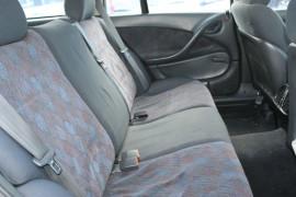 1999 Holden Commodore VT Executive Wagon