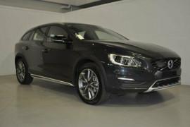 Volvo V60 Cross Country D4 Luxury