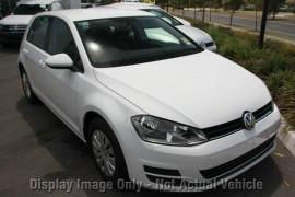 Volkswagen Golf 92TSI Trendline VII