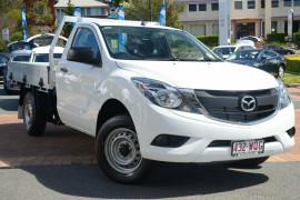 Mazda BT-50 4x2 2.2L Single Cab Chassis XT Lo-Rider UR0YD1