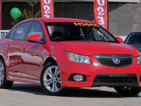 Holden Cruze SRi JH Series II