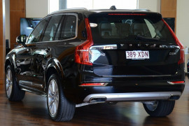 2016 MY17 Volvo XC90 L Series D5 Inscription Wagon