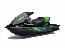 New Kawasaki 2017 STX-15F