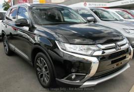 Mitsubishi Outlander LS ZL MY18.5