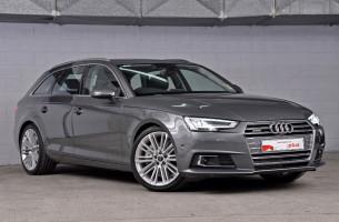 Audi A4 A B9 F4  sport