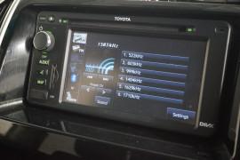 2012 Toyota Landcruiser VDJ200R MY12 VX Wagon