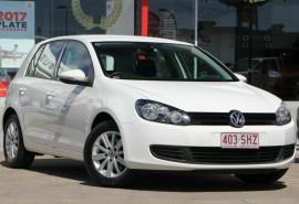 Volkswagen Golf 90TSI Trendline VI