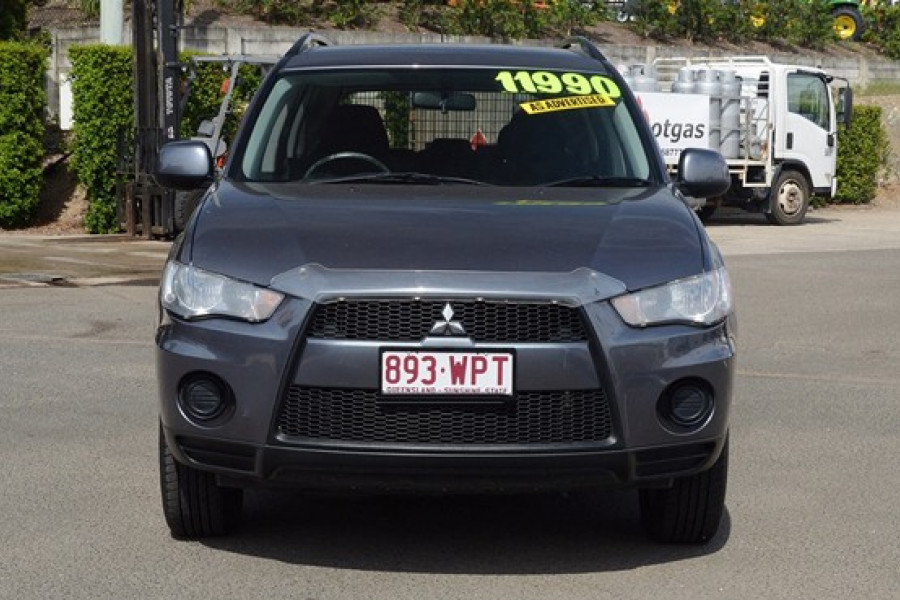 2010 MY11 [SOLD] for sale in Gympie - Madill Motor Group