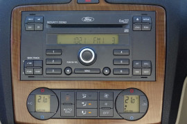 2008 Ford Focus LT Ghia Sedan