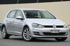 Volkswagen Golf 110TDI DSG Highline VII MY15