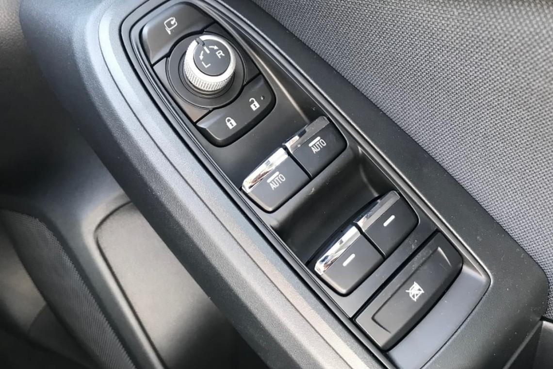 2017 MY18 Subaru XV G5-X 2.0i-L Hatchback
