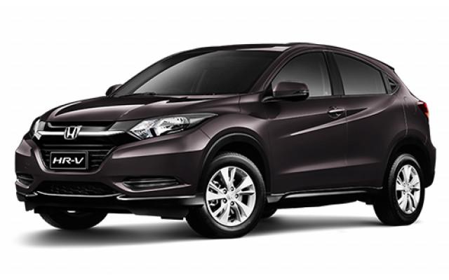 Honda HR-V VTi (No Series) MY16