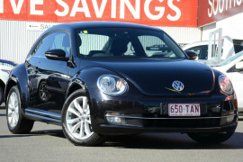 Volkswagen Beetle Coupe DSG 1L MY13