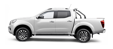 Navara ST-X 4X2 Dual Cab Pickup Manual