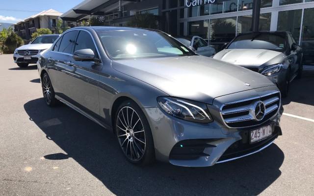 Mercedes-Benz E220 D W213