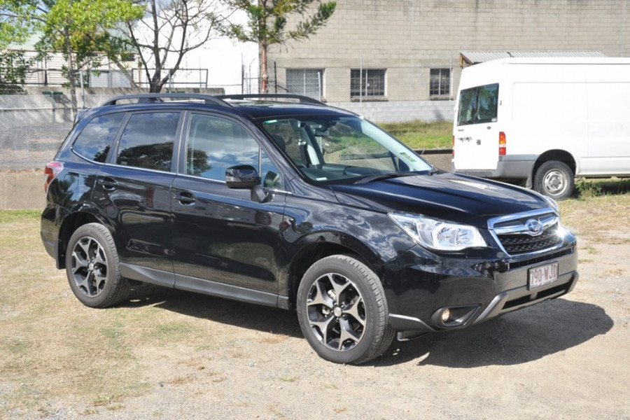 2016 subaru forester 2 5i s for sale in cairns trinity auto group. Black Bedroom Furniture Sets. Home Design Ideas