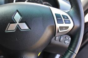 2015 Mitsubishi Triton MN  GLX-R Utility