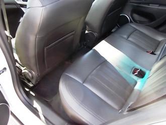 2014 Holden Cruze JH Series II Z Series Sedan