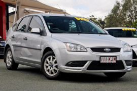 Ford Focus LX LS