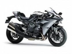 New Kawasaki 2016 Ninja H2