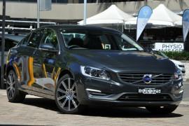 Volvo S60 T5 Luxury F Series