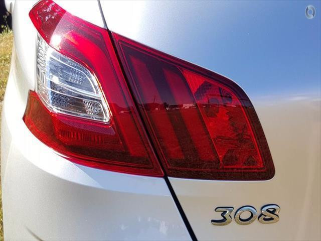 Peugeot 308 Allure New T9