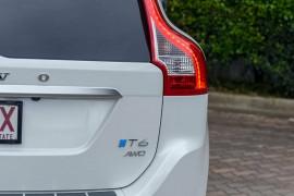 2017 Volvo XC60 DZ T6 R-Design Wagon
