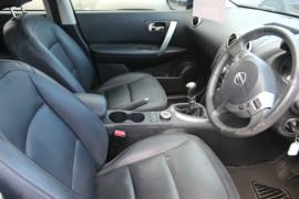 2007 MY08 Nissan DUALIS J10 TI AWD Wagon