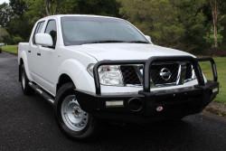Nissan Navara RX D40 S8