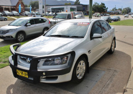 Holden Commodore Omega Used VE