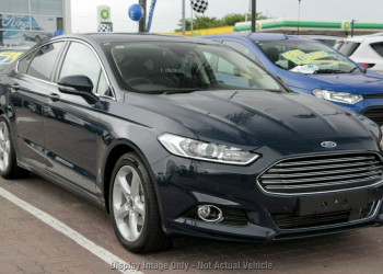 Ford Mondeo Trend SelectShift MD 2018.25MY