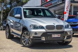 BMW X5 xDrive35d E70