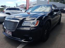 Chrysler 300 C LX