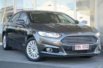 Ford Mondeo Trend SelectShift MD