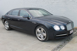 Bentley Flying Spur 3W MY15