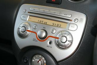 2013 Nissan Micra K13 ST-L Hatchback