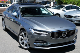 Volvo S90 D5 Inscription