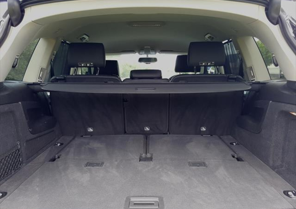 2013 MY14 Audi Q7 4L  TDI Wagon