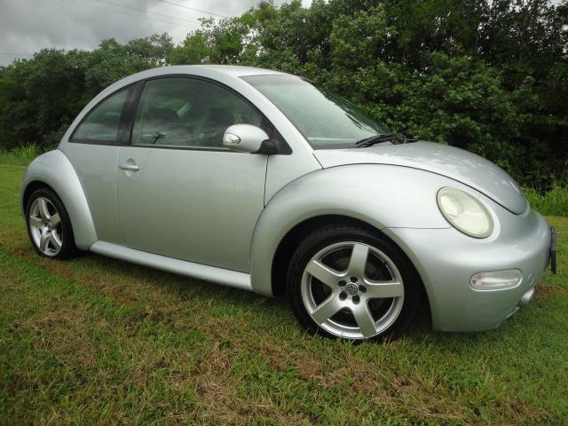 Volkswagen Beetle 9C