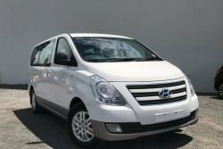 Hyundai iMAX TQ Series II (T