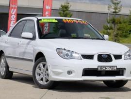 Subaru Impreza Luxury S
