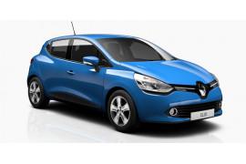 Renault Clio Expression X98 Series IV