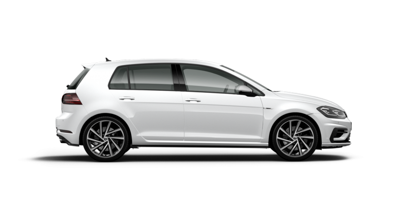 New Golf R 7 SPEED DSG