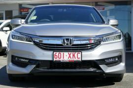 2017 Honda Accord 9th Gen V6L Sedan