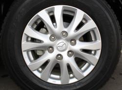 2014 Mazda BT-50 UP0YF1 GT Ute