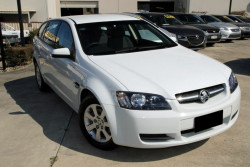 Holden Commodore Omega Sportwagon VE MY09