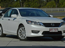 Honda Accord VTI-S 9th Gen