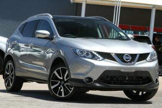Nissan Qashqai TL J11